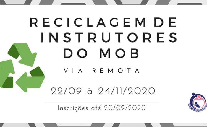Protegido: Reciclagem de Instrutores do MOB – 22/09 à 24/11